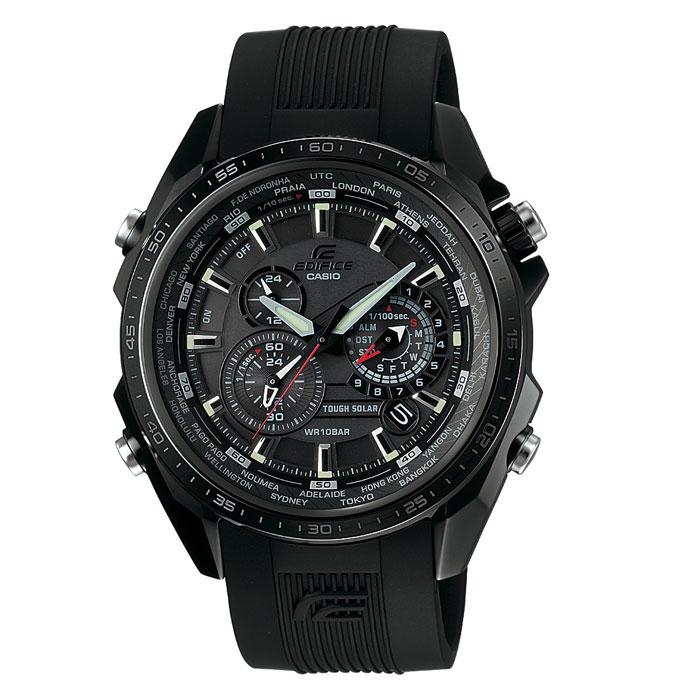Наручные часы Casio EQS-500C-1A1EQS-500C-1A1Мужские часы Casio EQS-500C-1A1.