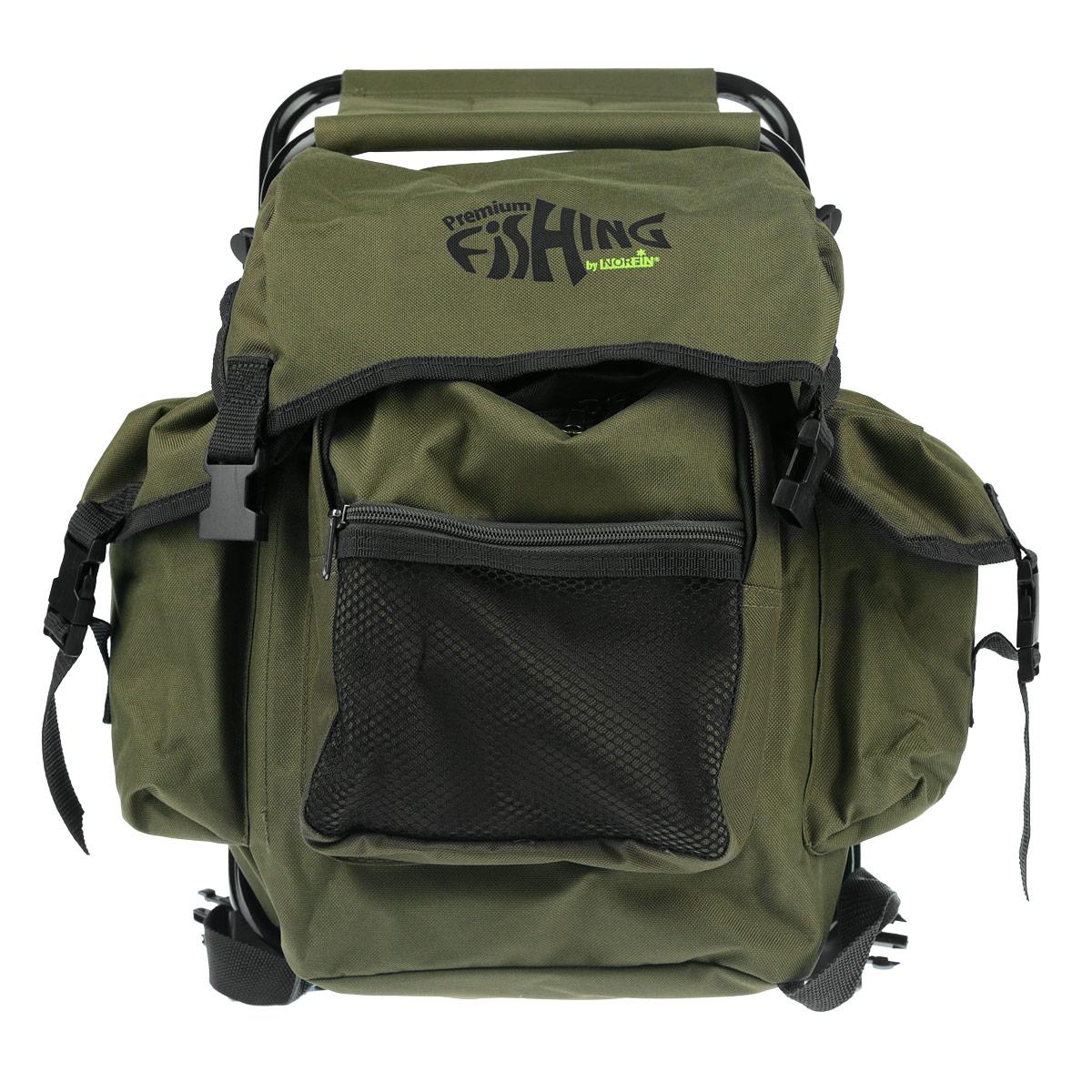 Стул-рюкзак Norfin