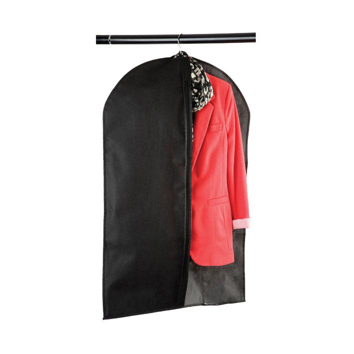 Чехол для одежды Черный 60X135 cm2507038UЧехол для одежды Черный 60X135 cm
