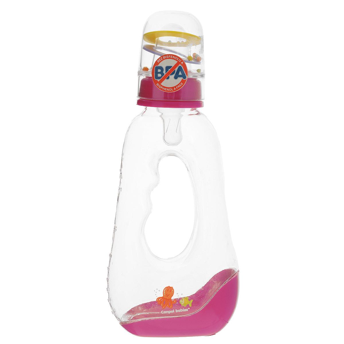 Бутылочка для кормления Canpol Babies