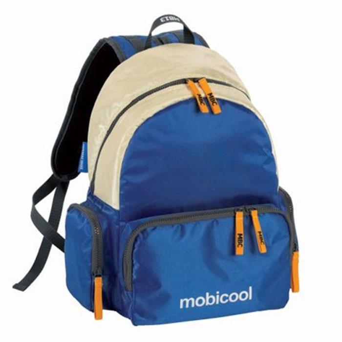 MOBICOOL Sail 13, Blue термосумка