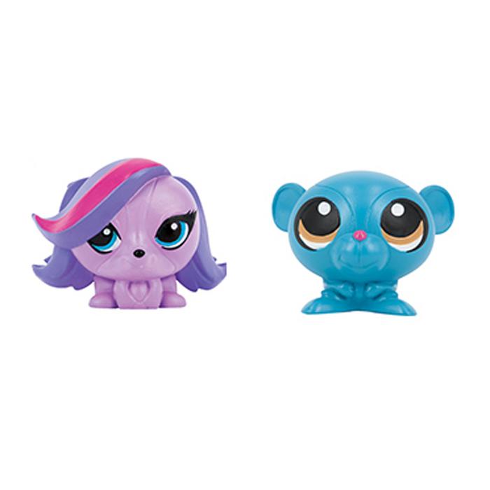 Littlest Pet Shop Игрушки-мялки