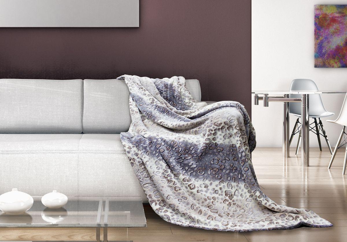 Плед Buenas Noches Bamboo, цвет: коричневый, белый, серый, 150 см х 200 см69539Плед Buenas Noches - это идеальное решение для вашего интерьера! Он порадует вас легкостью, нежностью и оригинальным дизайном! Плед выполнен из 100% полиэстера и оформлен изображением разноцветных камешков. Полиэстер считается одной из самых популярных тканей. Это материал синтетического происхождения из полиэфирных волокон. Изделия из полиэстера не мнутся и легко стираются. После стирки очень быстро высыхают. Плед - это такой подарок, который будет всегда актуален, особенно для ваших родных и близких, ведь вы дарите им частичку своего тепла! Продукция торговой марки Buenas Noches сделана с особой заботой, специально для вас и уюта в вашем доме! Состав: 100% полиэстер.