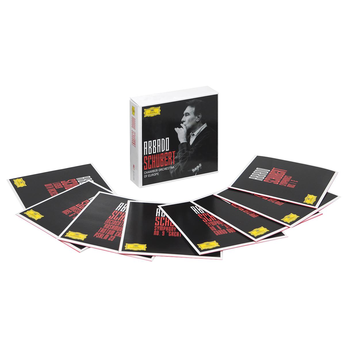 Издание содержит 30-страничный буклет с дополнительной информацией на английском, немецком и французском языках.