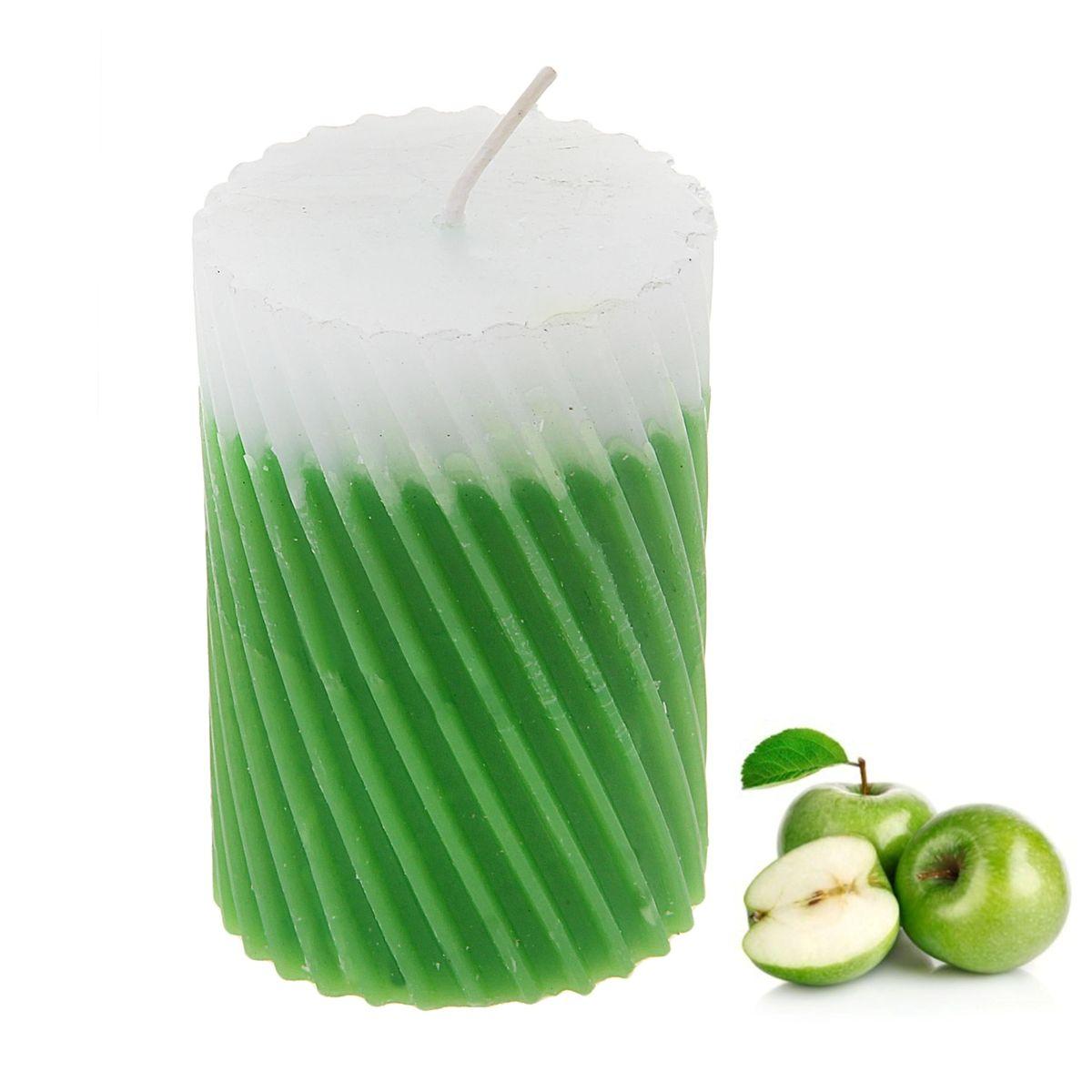 Свеча ароматизированная Sima-land