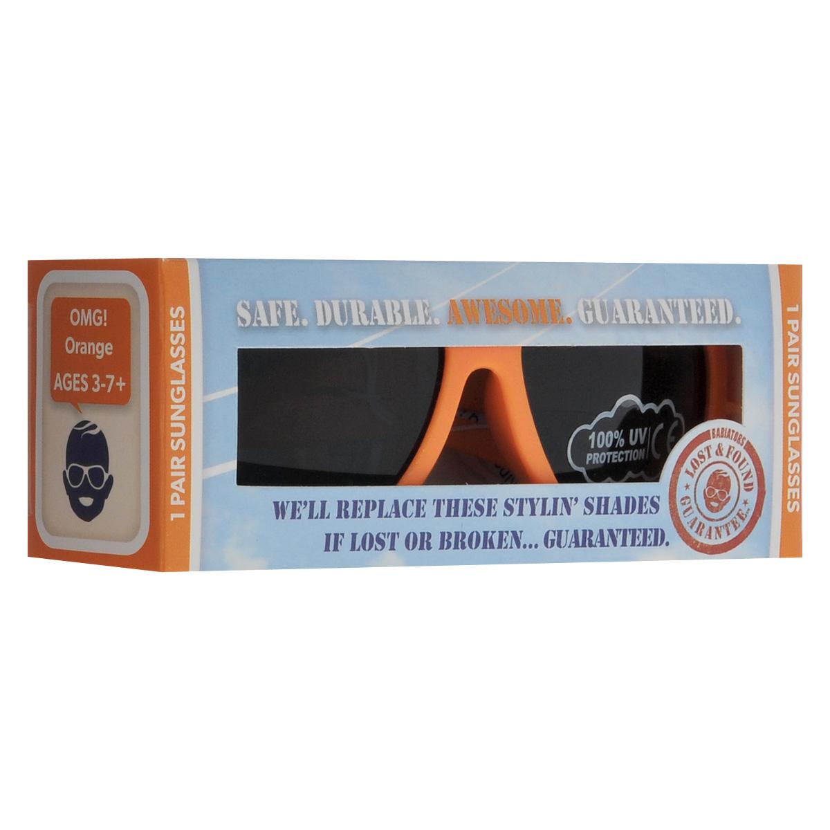Детские солнцезащитные очки Babiators