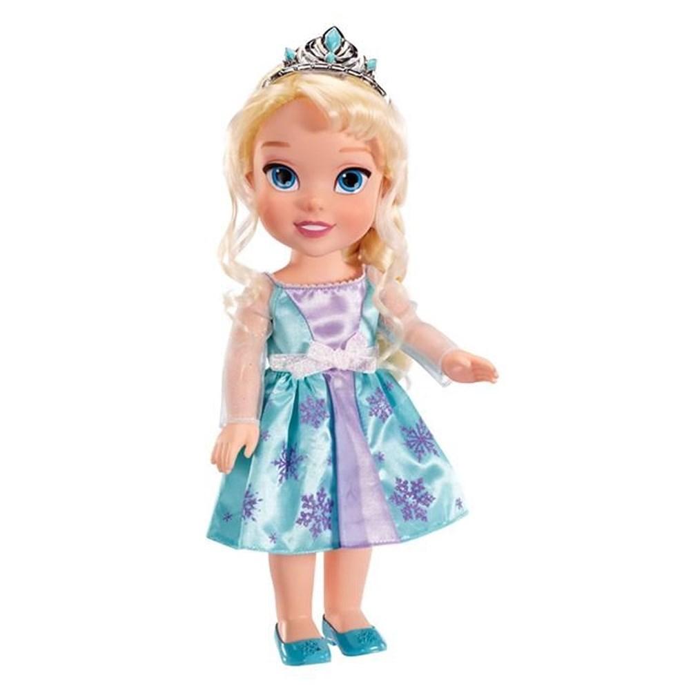 Disney Princess Кукла Холодное Сердце Малышка Эльза310330_ЭльзаПринцессы Дисней Холодное Сердце. 30 см. в ассортименте Эльза и Анна