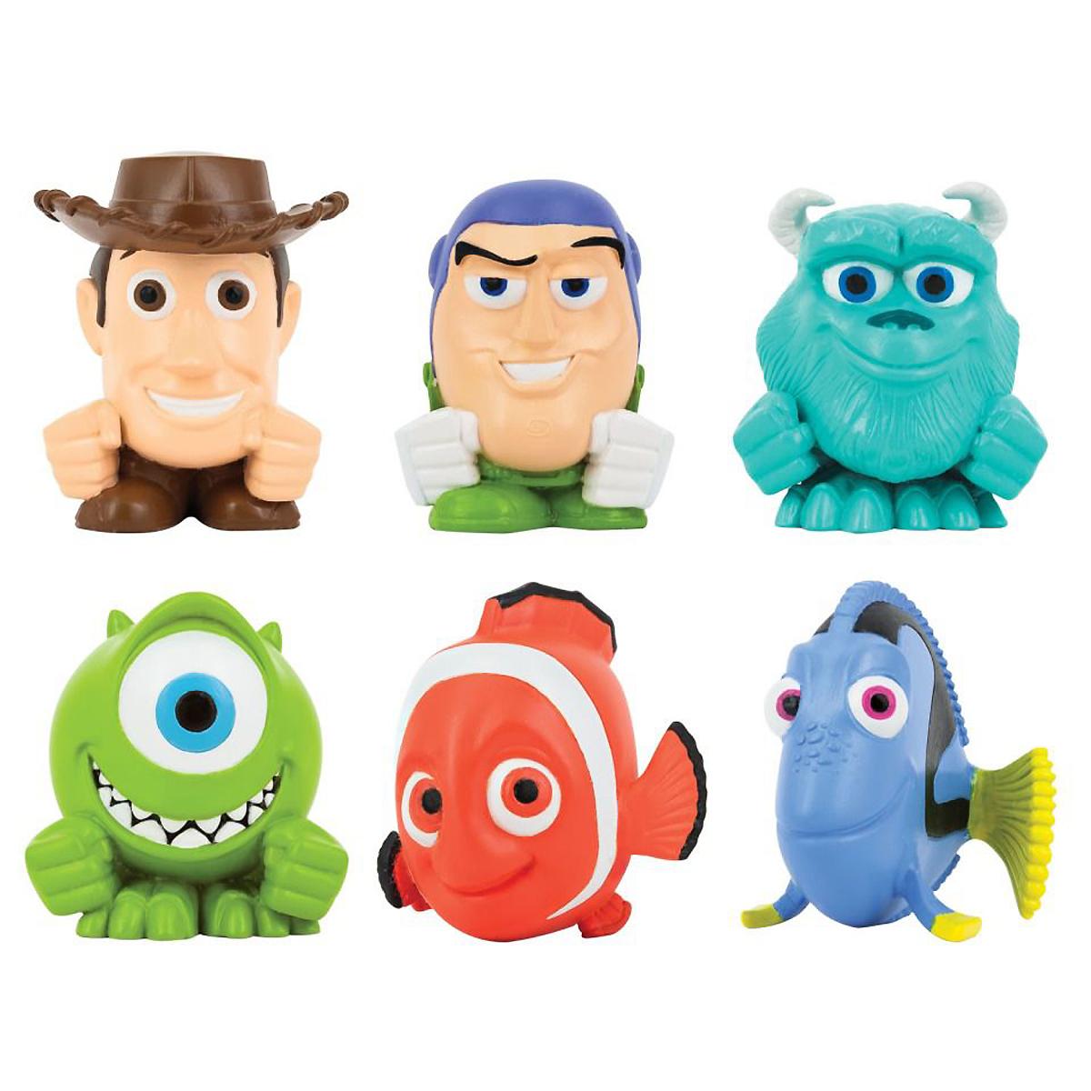 Игрушки-мялки