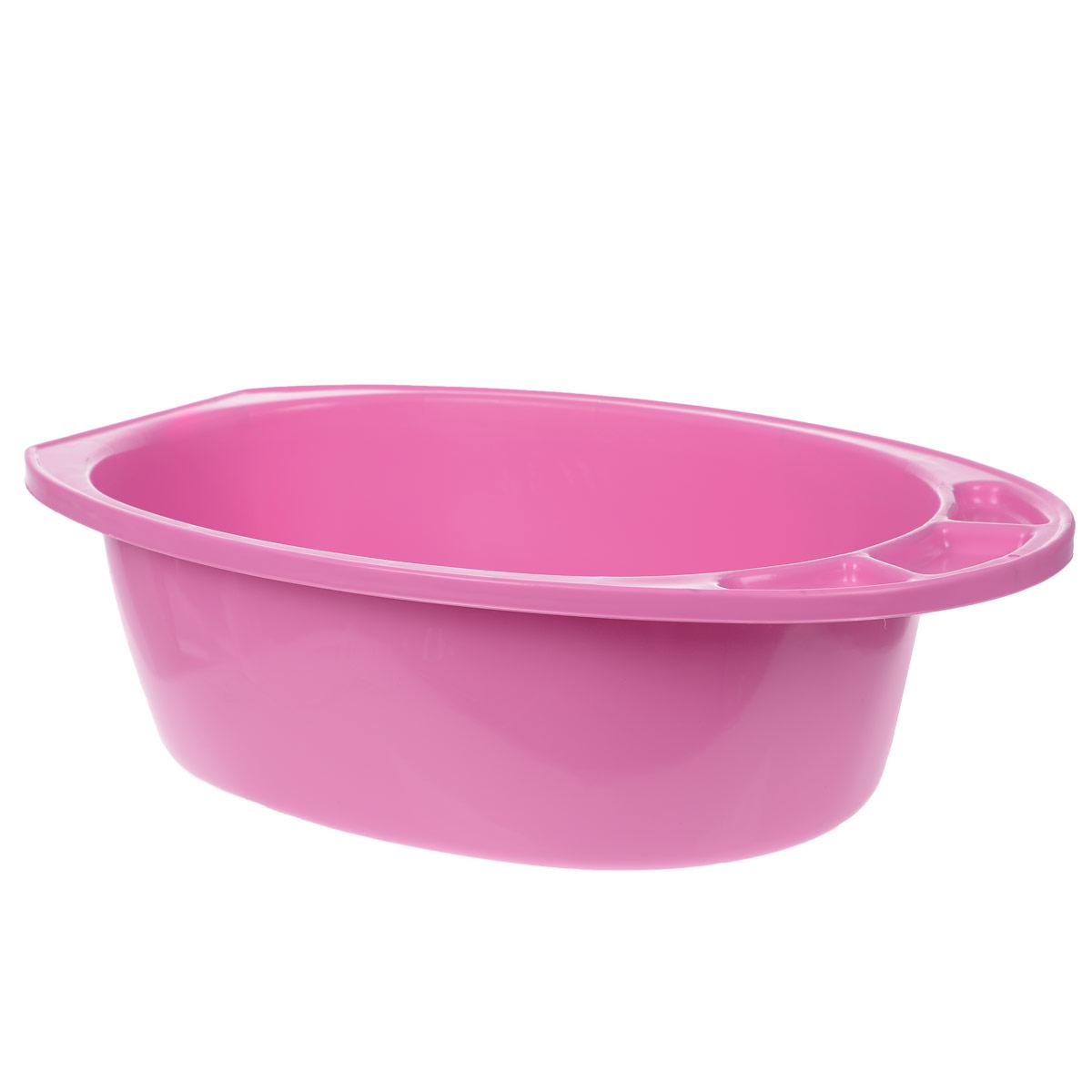Ванночка детская М-пластика Морские обитатели, цвет: розовыйМ 2591_розовыйВанночка детская Морские обитатели идеально подойдет для купания малыша. Ванна изготовлена из прочного полипропилена без содержания токсичных веществ и имеет удобные выемки для мыла и других принадлежностей. Дно рельефное, оформлено изображением морских обитателей: дельфина, черепахи, краба, рыбки и морской звездочки.