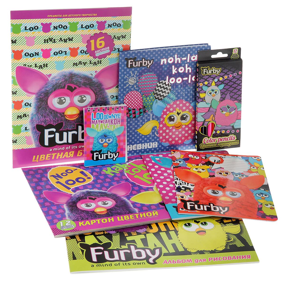 ����� �������� ��������������� Furby, 44 �������� - Furby (�����)FROZ-UT1-PVC10����� �������� ��������������� Furby �������� ���� ����������� ������������ Furby ������ ���� ��������������� � ������! ����� ����� �������� ���������������, �� ������� ���������� ����� ����������� �����������, ����������� ���������� ������ �������. ����� �������� � ����: ��������� ������� (12 ����), ������ ��� ��������� 20 ������, ����� ������� ������ ������� �4, 16 ������, ����� �������� ������� ������� �4, 12 ������, �������� ������� 12 ������ (� �������), ������� 40 ������, ������� ��������. ��� �������� ������ ��������� � ���������� �����-�����. ����� ����������� �� ����������� ��������-������ � ����� ����������� ����� ��� ���������. ��������� ������ ������� �������� ������� �� ���� ����������� � �����!