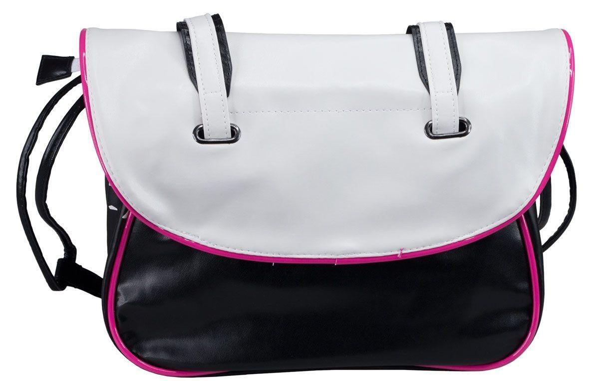Школьная сумка Cosmopolitan Размер 24,5 x 38,5 x 14,5 смCMCB-UT1-3122Сумка школьная на ремне.Одно отделение на молнии. Клапан на магнитной застежке. Фронтальный карман с клапаном-застежкой на двух магнитах.