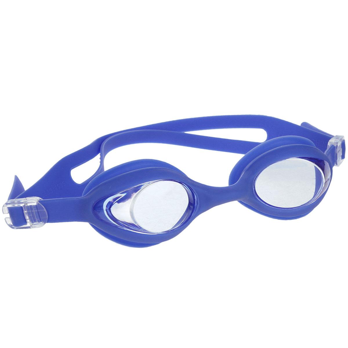 Очки для плавания MadWave Flexy, цвет: синийM0426 07 0 00WОчки для плавания MadWave Flexy. Линзы выполнены из поликарбоната, обтюратор и ремешок - из силикона. Вид переносицы - моноблок. Защита от ультрафиолетовых лучей. Антизапотевающие стекла. К ним можно отдельно приобрести линзы с диоптриями.