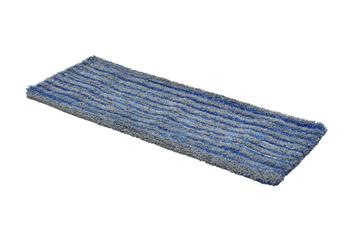 Моп для швабры Bioclean Borstenmop, 40 х 15 см3016Моп для швабры Bioclean Borstenmop предназначен для мытья пола с шероховатым и твердым покрытием. Удобен для мытья кафельной затирки. Материал - рассеченное микроволокно с оптимальным водо- и грязепоглощением. Моп имеет карманы, что позволяет использовать его на всех стандартных флаундерах. Стирка при температуре до 95°С. Можно сушить в сушилке. Материал: 80% полиэстер, 20% полиамид.