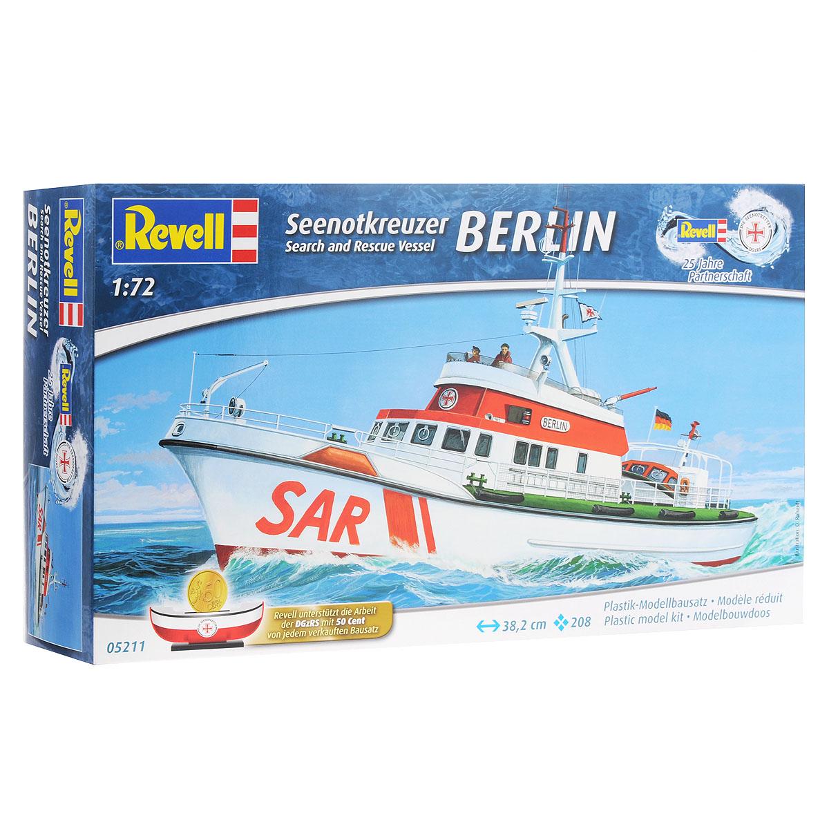 ������� ������ Revell ������������ ����� DGzRS Berlin - Revell5211� ������� ������� ������ Revell ������������ ����� DGzRS Berlin �� � ��� ������� ������� ������� ����������� ����� ������������ ������. ����� �������� � ���� 208 ����������� ���������. ������ ������������ ����� ����� ��������-������������� ������ �������� ����������� DGzRS. � ������� ������ ����������� � 1865 ����, ����� ������������ ������ DGzRS ������� ����� 76 000 �����, �������� � ������� ��������. ������������ ������ ����������� ������������� �� ����������������� �������������. ����� � ������ ����������� ���������� �� ������. ������� ������ ��������� ���������������� � ���������������� �����������, ����������� � �������������� ��������, � ����� ��������� ������������ ������ ������ �� ������� � ���������. ������� ���������: 5. ��������� �������! �������� ���� �������� �� ��� ����, ��� �������� ��� ������ �� ���������. ���� � ������ � �������� �� ������.