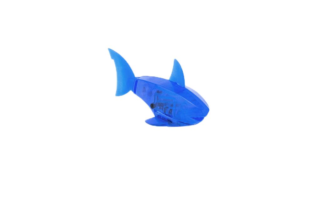 Микро-робот Hexbug Aqua Bot, цвет: голубой