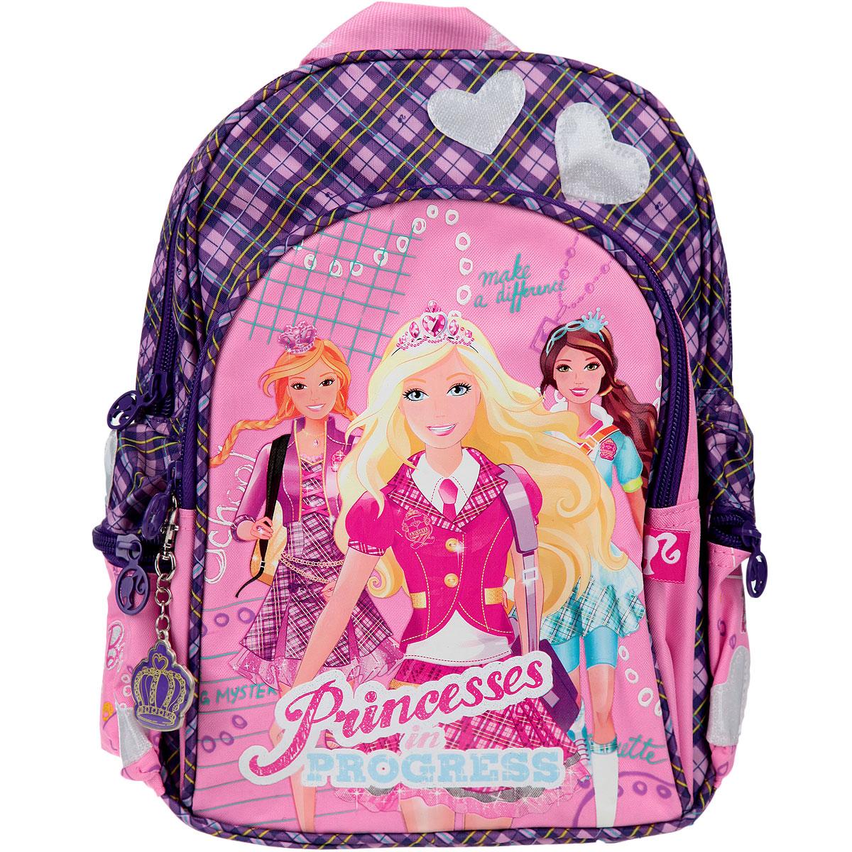Рюкзак детский Barbie