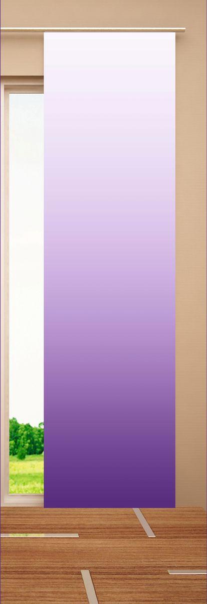 Японская панель цвет: сиренево- белый 60x270 (1шт), W678 (1985) 60х270 V271