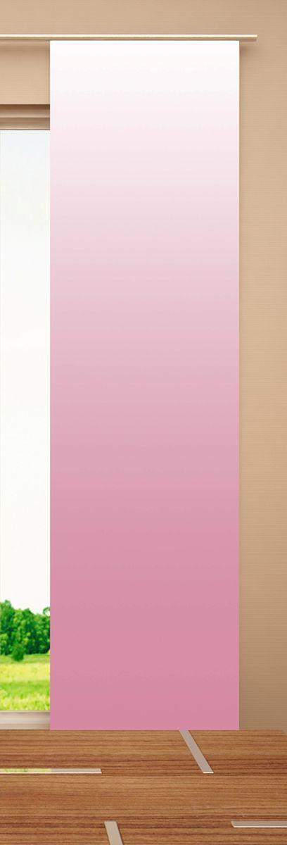Японская панель цвет: розовый 60x270 (1шт) W678 (1985) 60х270 V251 ( W678 (1985) 60х270 V251 )
