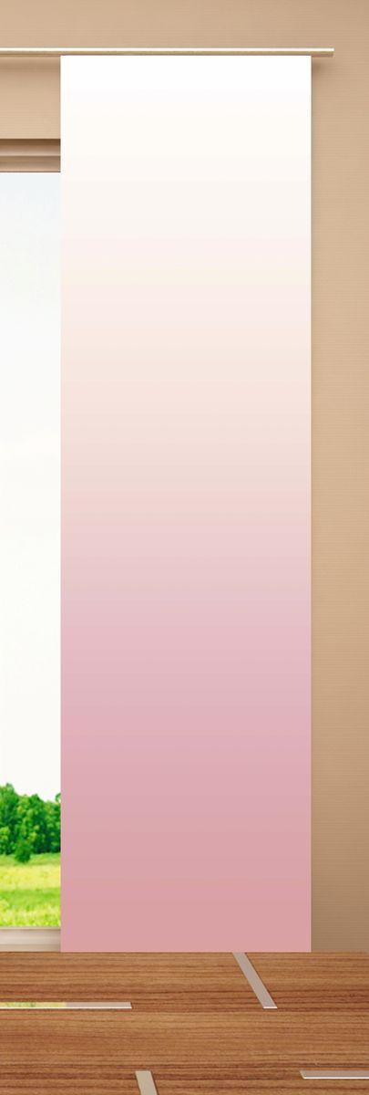 Японская панель 60x270 (1шт), цвет: бежево-розовый. W678 (1985) 60х270 V240