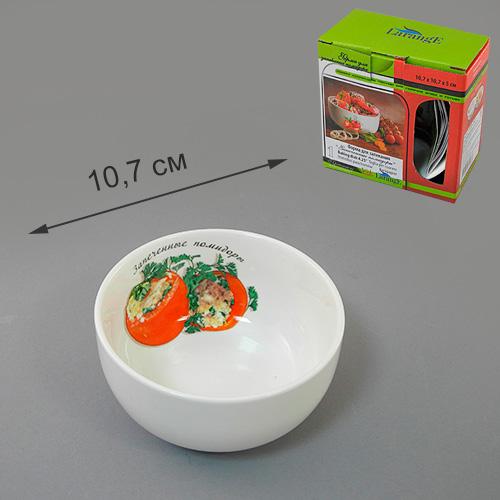 Форма для запекания Запеченные помидоры 10,7*10,7*5 см цв.уп.598-097Форма для запекания Запеченные помидоры 10,7*10,7*5 см цв.уп.
