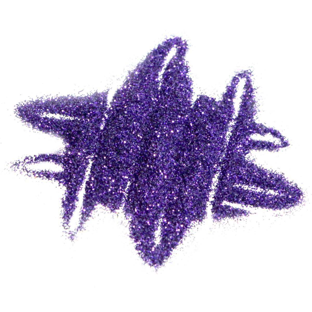 2100-05, Фиолетовый - блестки цветные2100-05Сухие блестки. Используются в декорировании практически на любых поверхностях для придания мерцания и блеска. Бывают мелкие в виде пудры и фигурные (многоугольники, звездочки, сердечки), одноцветные и голографические. Наносятся на клей для декупажа. Не об