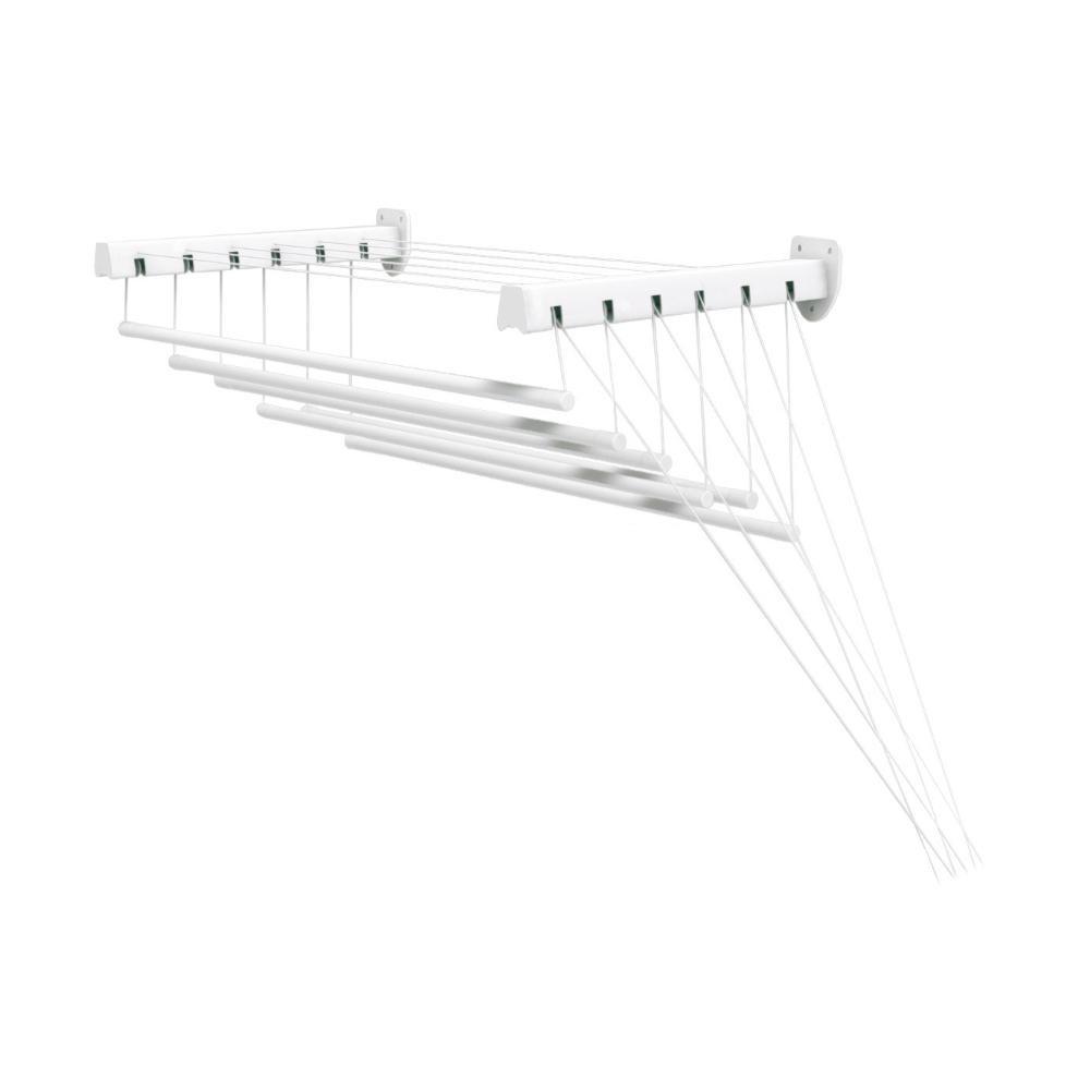 Сушилка для белья Gimi Lift 160, настенно-потолочная