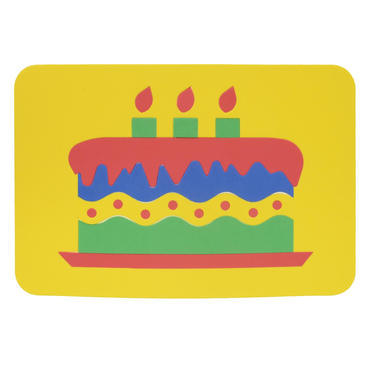 Август Пазл для малышей Торт цвет основы желтый27-2017_желтыйМягкая мозаика Торт выполнена из мягкого полимера, который дает юному конструктору новые удивительные возможности в игре: детали мозаики гнутся, но не ломаются, их всегда можно состыковать. Мозаика представляет собой рамку, в которой из 20 элементов собирается яркий и праздничный торт. Ваш ребенок сможет собрать его и в ванной. Элементы мозаики можно намочить, благодаря чему они будут хорошо прилипать к стене в ванной комнате. Такая мозаика развивает пространственное и логическое мышление, память и глазомер, знакомит с формами и цветом предмета в процессе игры.