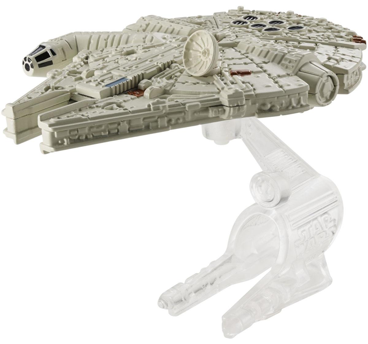 Hot Wheels Star Wars Звездный корабль Millennium Falcon