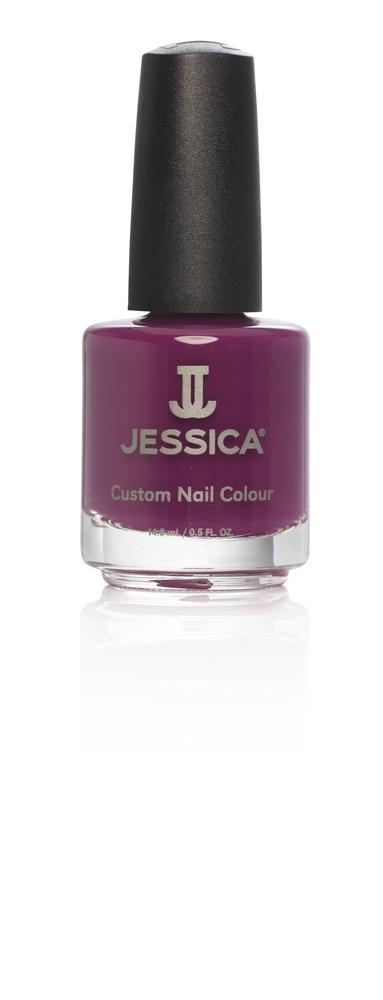 Jessica Лак для ногтей 948 Delhi Delight 14,8 млUPC 948Лаки JESSICA содержат витамины A, Д и Е, обеспечивают дополнительную защиту ногтей и усиливают терапевтическое воздействие базовых средств и средств-корректоров.