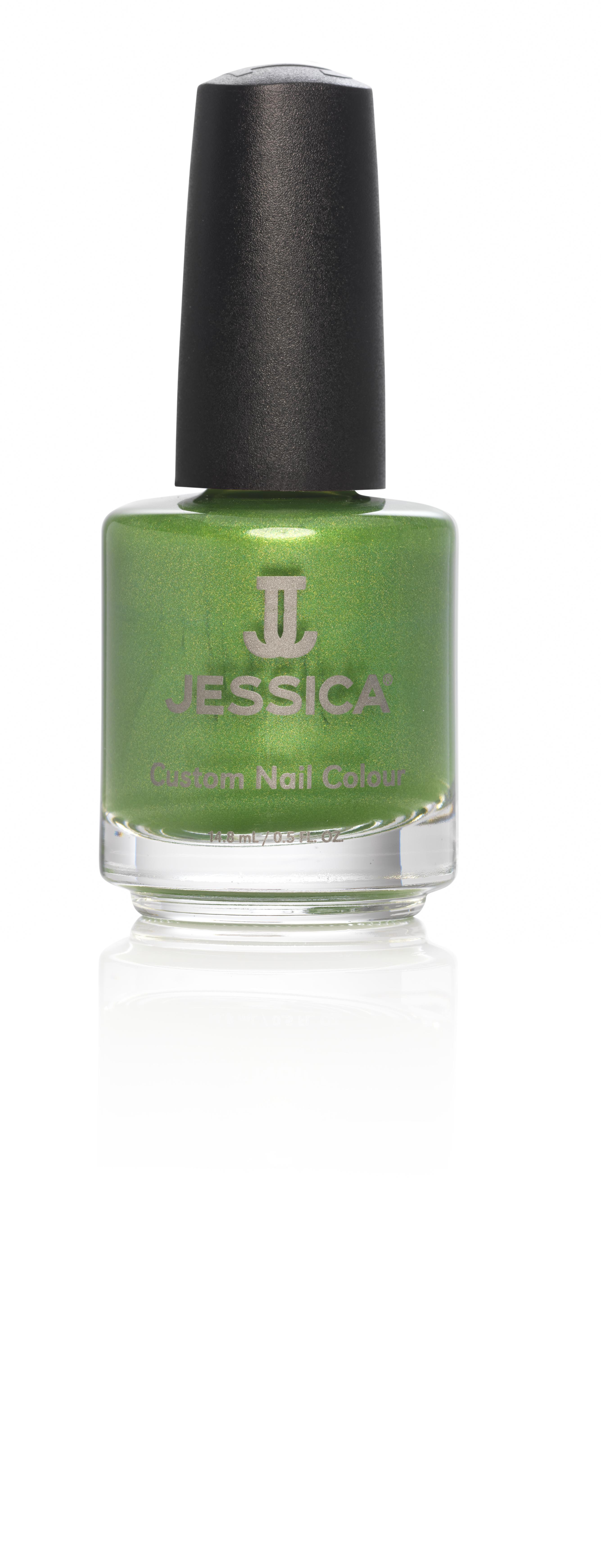 Jessica Лак для ногтей 949 Bollywood Bold 14,8 млUPC 949Лаки JESSICA содержат витамины A, Д и Е, обеспечивают дополнительную защиту ногтей и усиливают терапевтическое воздействие базовых средств и средств-корректоров.