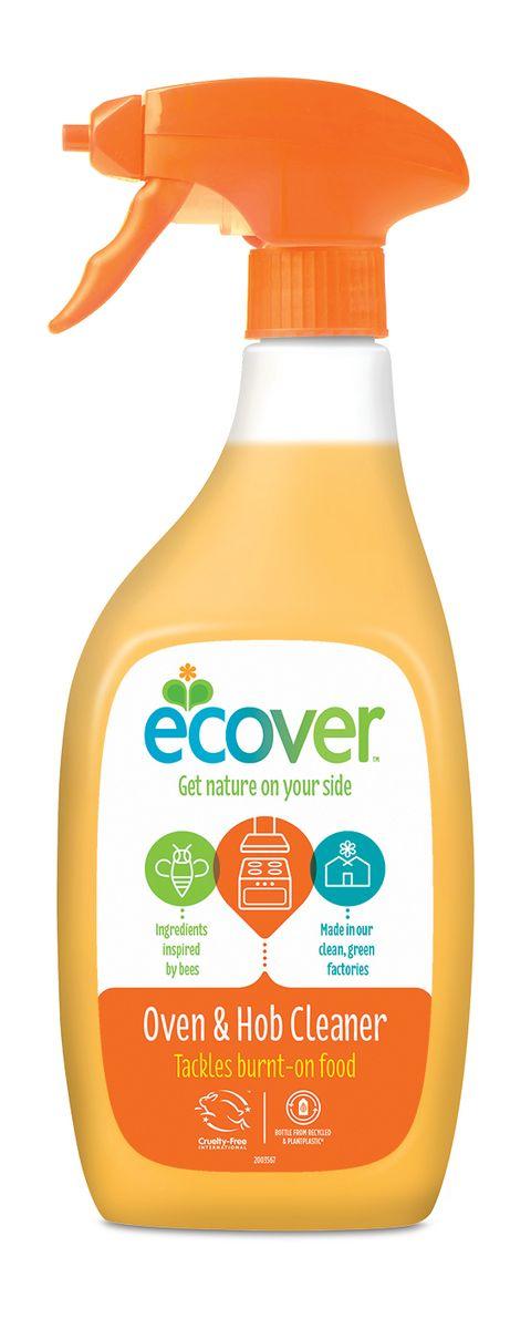 Экологический суперочищающий спрей Ecover, универсальный, 500 мл420/411020199/922Экологический суперочищающий спрей Ecover удаляет жир с духовок, конфорок, кастрюль, сковородок, противней, барбекю, шампуров. Подходит для очистки сильнозагрязненных рабочих поверхностей на кухне, электроприборов, кухонной мебели. Не оказывает вредного влияния на кожу, безопасен при вдыхании, не вызывает аллергических реакций. Обладает приятным натуральным ароматом на основе растительных компонентов. Оснащен высокоэффективным распылителем с блокиратором ON/OFF. Не содержит соединений хлора и других агрессивных веществ, без синтетических ароматизаторов. Уровень pH: 6.25. Подходит для использования в домах с автономной канализацией. Не наносит вреда любым видам септиков!