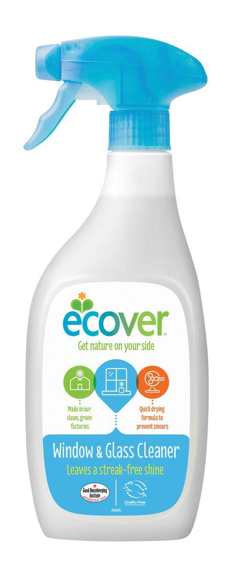 Экологический спрей Ecover для чистки окон и стеклянных поверхностей, 500 мл00433Очень эффективный спрей Ecover предназначен для чистки стеклянных поверхностей, окон, зеркал, хрусталя, линз и очков. Очищает и придает блеск. Безопасен для применения вблизи продуктов питания. Не требует смывания. Не оказывает вредного влияния на кожу, безопасен при вдыхании, снижает риск аллергических реакций. Обладает приятным цитрусовым ароматом на основе растительных компонентов. Оснащен высокоэффективным распылителем с блокиратором ON/OFF. Не содержит соединений хлора и других агрессивных веществ, без синтетических ароматизаторов. Уровень pH: 6.25. Подходит для использования в домах с автономной канализацией. Не наносит вреда любым видам септиков! Характеристики: Состав: >30% вода; 5-15% спирт, Объем: 500 мл. Товар сертифицирован.