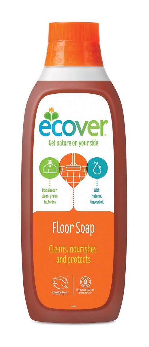 Жидкий концентрат для мытья пола Ecover, с льняным маслом, 1 л00601Жидкий концентрат Ecover идеально подходит для мытья различных типов полов: деревянного настила, керамической плитки, мрамора, бетона, линолеума. Не пригоден для мытья ламината, покрытий с полировкой, лакированного, вощеного пола! (Для этих типов полов рекомендуется использовать универсальное моющее средство Ecover). Не требует смывания. Защищает пол от загрязнений. Обладает легким натуральным ароматом. Не содержит соединений хлора и других агрессивных веществ, без синтетических ароматизаторов. Уровень pH: 10.5. Подходит для использования в домах с автономной канализацией. Не наносит вреда любым видам септиков! Характеристики: Состав: >30% вода; 5-15% мыло (льняное масло); Объем: 1 л. Товар сертифицирован.