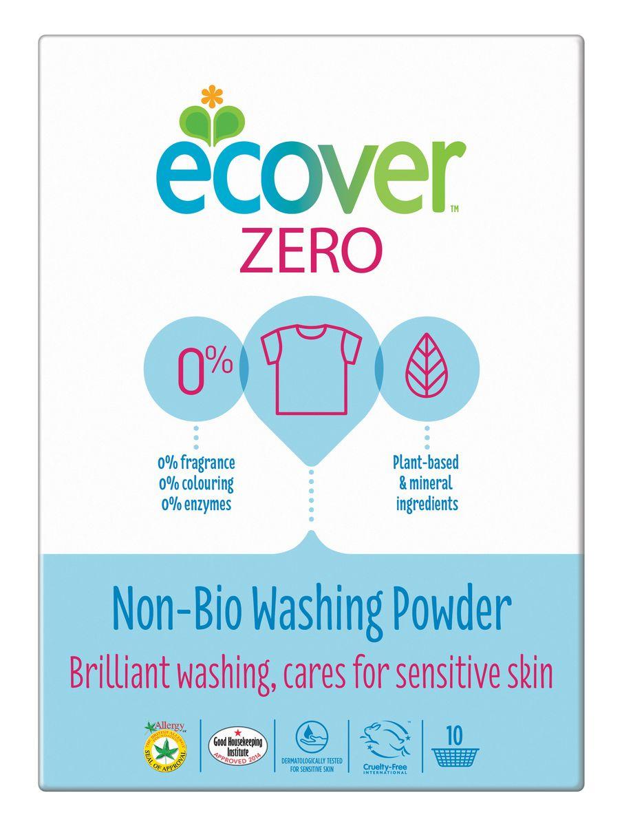 Экологический стиральный порошок Ecover Zero, универсальный, 750 г40011Совершенно новый концентрированный гипоаллергенный универсальный стиральный порошок Ecover Zero для стирки белых и цветных тканей, созданный 100% на растительной и минеральной основе. Идеально подходит для беременных женщин, младенцев, детей и взрослых, склонных к аллергии и кожным заболеваниям. Сертифицирован Swan, Astma-Allergie, Allergy UK и Good Housekeeping Institute, дерматологически протестирован. Улучшенная формула порошка Ecover Zero содержит небольшое количество бережного кислородного отбеливателя, который прекрасно удаляет пятна на одежде даже при стирке на низких температурах (30°С). Великолепно выполаскивается. Экономичный концентрат позволяет использовать меньше порошка! При машинной стирке не требуется добавление средств для смягчения воды и предотвращения образования накипи (типа Calgon). Без запаха. Не содержит нефтепродуктов, отдушек, ароматизаторов, оптических отбеливателей, пигментов, красителей, фосфатов, энзимов. Содержит натуральный кислородный...