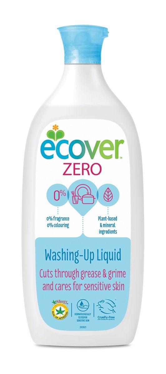Ecover Экологическая жидкость для мытья посуды Zero, 750 мл4000972/2845Высокоэффективное моющее средство Ecover Zero без запаха и отдушек, созданное на основе экологически чистых ПАВ. Прекрасно очищает и удаляет жиры, не оставляет химикатов на посуде. Великолепно смывается водой. Не вызывает раздражений и аллергических реакций, очень бережно к коже рук, что позволяет мыть посуду без перчаток. Одобрено ассоциациями Swan, Astma-Allergie, Allergy UK и Good Housekeeping Institute, дерматологически протестирован. Идеальный выбор для аллергиков, беременных женщин, младенцев и детей. Не содержит ароматизаторов, красителей и нефтепродуктов. Подходит для использования в домах с автономной канализацией. Не наносит вреда любым видам септиков!