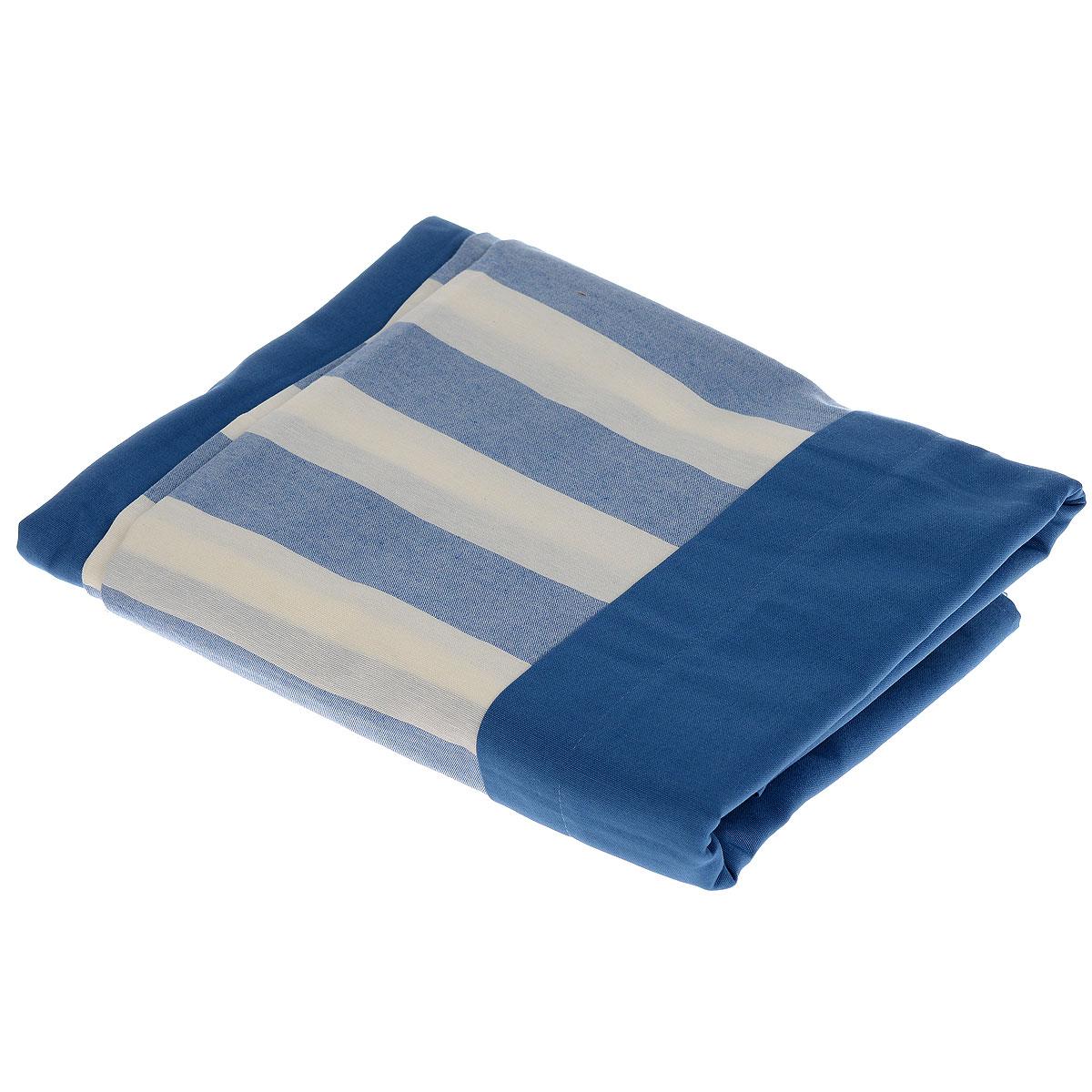 Штора портьерная Kauffort Бриксен, на петлях, цвет: голубой, высота 292 см. UN111104640UN111104640Роскошная портьерная штора Kauffort Бриксен выполнена из полиэстера, хлопка и акрила. Материал прочный, плотный и при этом мягкий на ощупь. Штора имеет оригинальную текстуру ткани и приятный дизайн, благодаря чему привлечет к себе внимание и органично впишется в интерьер помещения. Эта штора будет долгое время радовать вас и вашу семью! Штора крепится на карниз при помощи петель. Также имеется шторная лента, которая поможет красиво и равномерно задрапировать верх. В комплект входит: Штора - 1 шт. Размер (Ш х В): 148 см х 292 см.