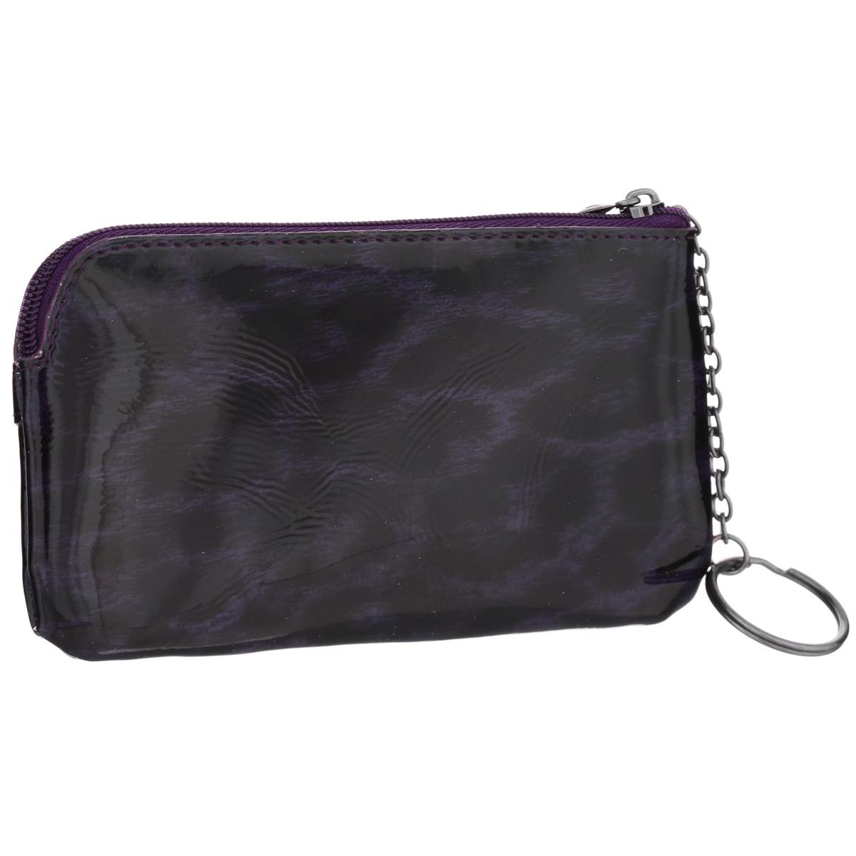 Ключница Malgrado, цвет: фиолетовый. 50501-015802