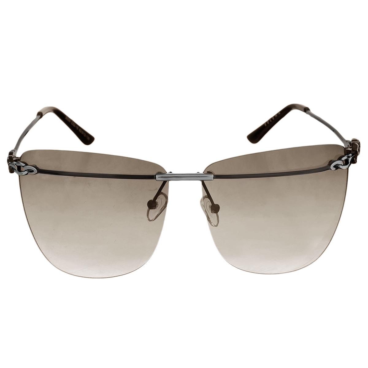 Солнцезащитные очки женские Selena, цвет: коричневый. 8003254180032541Солнцезащитные очки Selena, выполненные с линзами из высококачественного пластика PC с зеркальным эффектом fresh mirror. Используемый пластик не искажает изображение, не подвержен нагреванию и вредному воздействию солнечных лучей. Линзы данных очков с высокоэффективным UV-фильтром обеспечивают полную защиту от ультрафиолетовых лучей. Металлическая оправа очков легкая, прилегающей формы и поэтому не создает никакого дискомфорта. Такие очки защитят глаза от ультрафиолетовых лучей, подчеркнут вашу индивидуальность и сделают ваш образ завершенным.