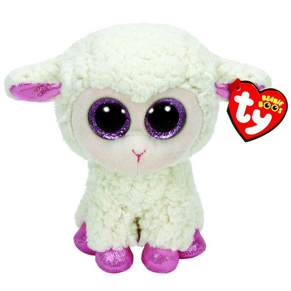 TY Мягкая игрушка Овечка Daria 15 см ( 36028 )