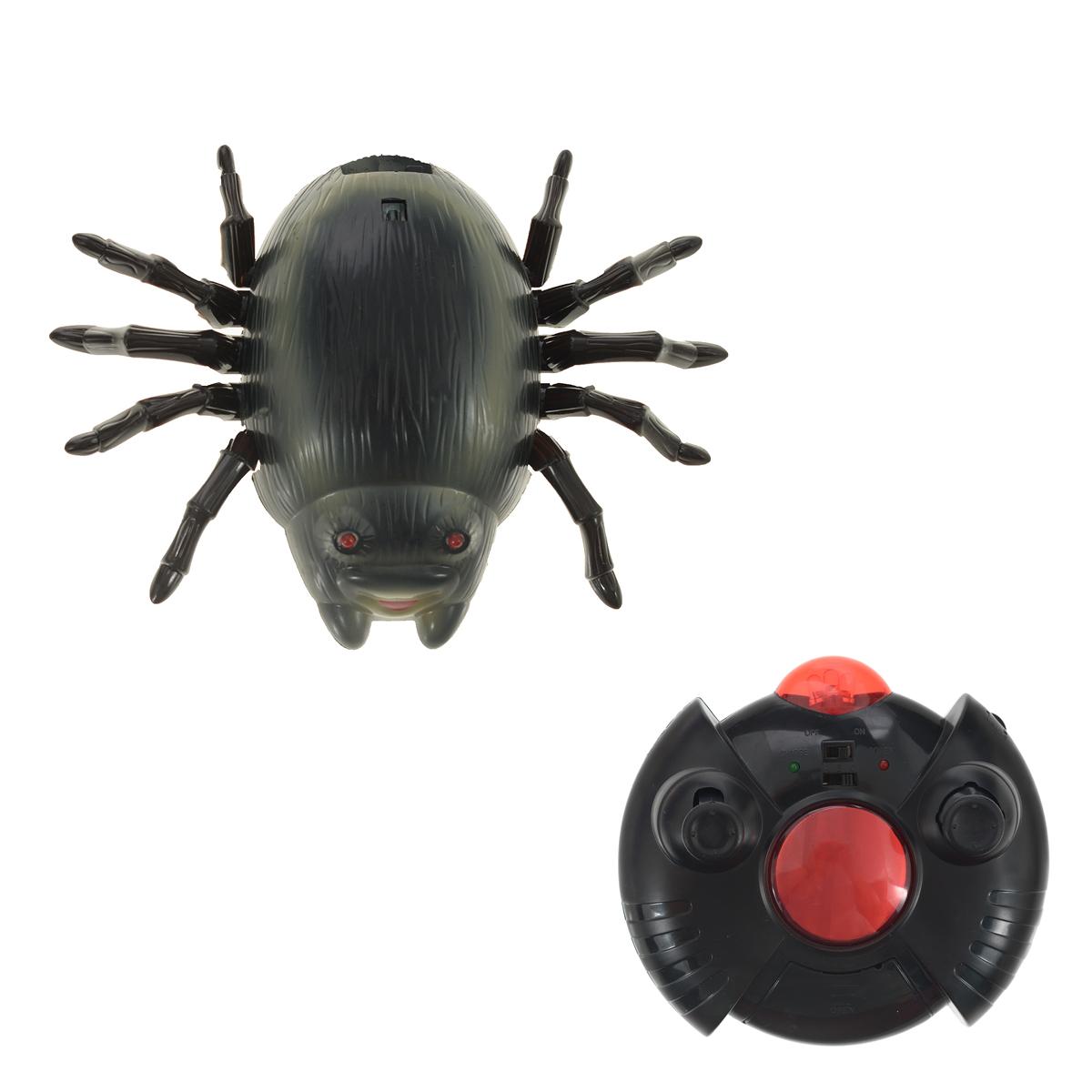 Bradex Игрушка на радиоуправлении Паук ( DE 0062 )