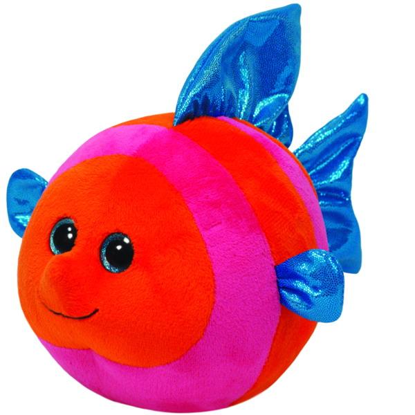 TY Мягкая игрушка Рыбка Splashy 12 см ( 38131 )