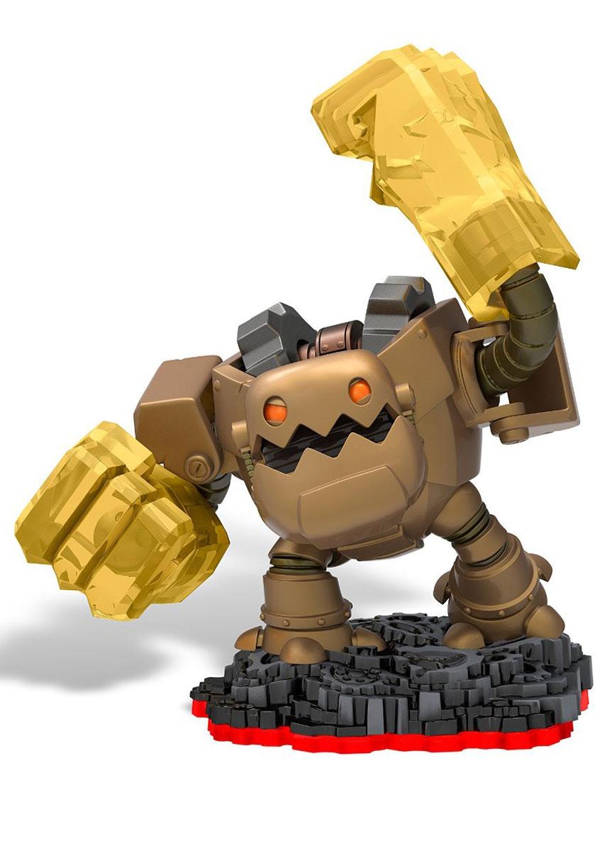 Skylanders Trap Team. Интерактивная фигурка мастер ловушек Jawbreaker, Activision / Toys For Bob