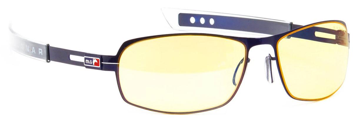 Gunnar MLG Phantom, Freeze компьютерные очки Gunnar Optiks PHA-06901