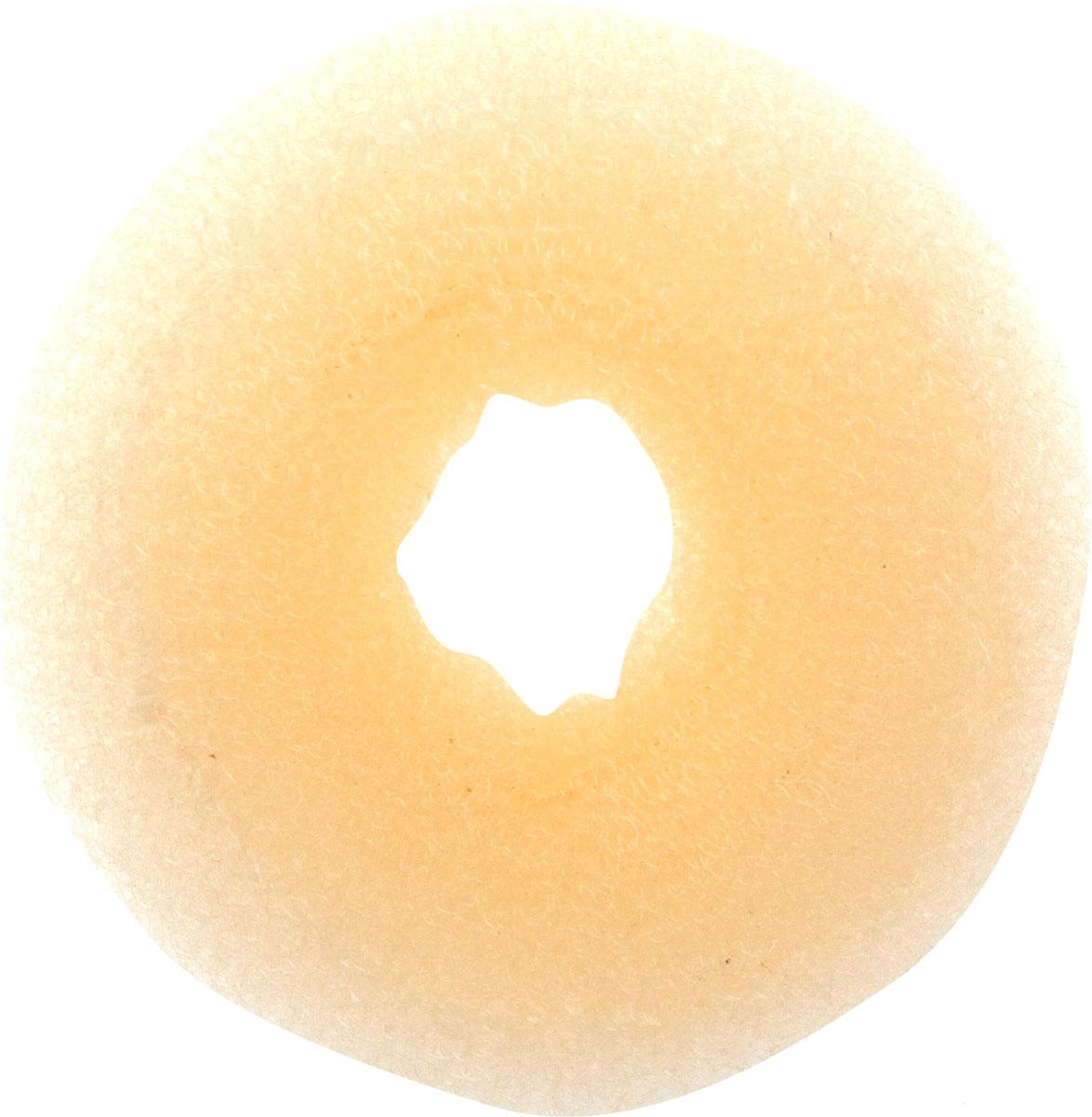 Anna Belle Cosmetic Валик для волос, цвет: кремовый ( ВПРб )
