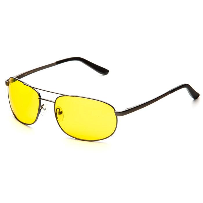 SP Glasses AD032 Premium, Dark Grey водительские очкиAD032Водительские очки SP Glasses AD032 Premium подарят комфорт вашим глазам во время езды на автомобиле. Очки значительно улучшат видимость в дороге при непогоде и снижают нагрузку на глаза. Даже длительная дорога в этих очках будет менее утомительной. В них также рекомендуется ездить в вечернее и ночное время, благодаря тому очки повышают контрастность и помогают лучше ориентироваться во время тумана или дождя. При этом они отлично блокируют ультрафиолетовые лучи (UV 400). Наносники: регулируемые Геометрия: овальная