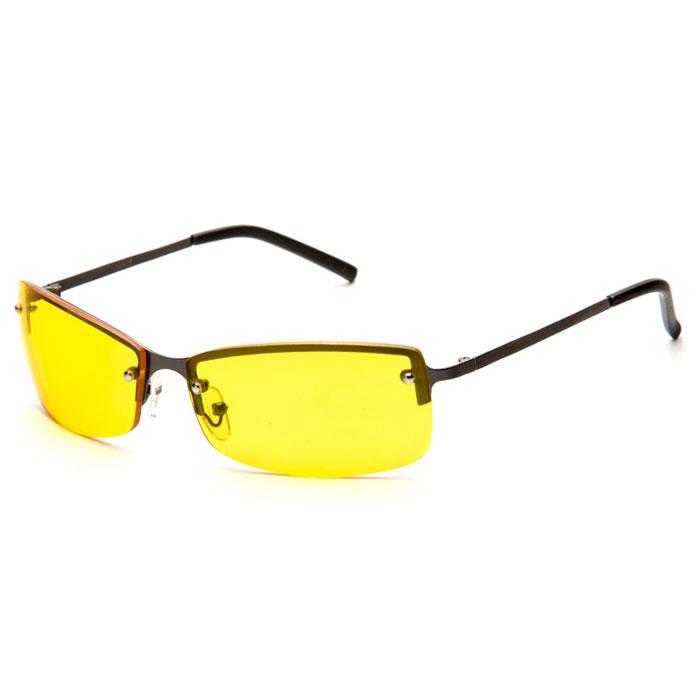 SP Glasses AD017 Comfort, Black водительские очкиAD017Водительские очки SP Glasses AD017 Comfort подарят комфорт вашим глазам во время езды на автомобиле. Очки значительно улучшат видимость в дороге при непогоде и снижают нагрузку на глаза. Даже длительная дорога в этих очках будет менее утомительной. В них также рекомендуется ездить в вечернее и ночное время, благодаря тому очки повышают контрастность и помогают лучше ориентироваться во время тумана или дождя. При этом они отлично блокируют ультрафиолетовые лучи (UV 400). Наносники: регулируемые