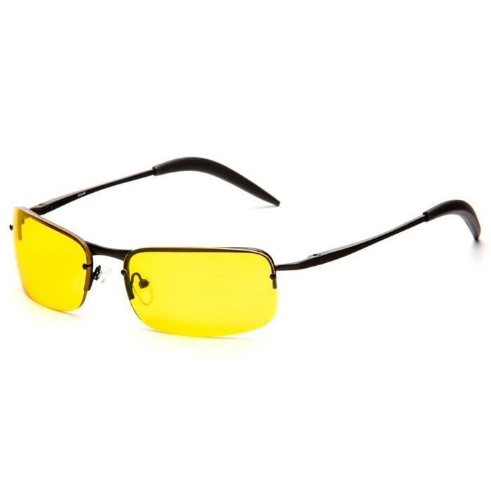 SP Glasses AD016 Comfort, Black водительские очкиAD016Водительские очки SP Glasses AD016 Comfort подарят комфорт вашим глазам во время езды на автомобиле. Очки значительно улучшат видимость в дороге при непогоде и снижают нагрузку на глаза. Даже длительная дорога в этих очках будет менее утомительной. В них также рекомендуется ездить в вечернее и ночное время, благодаря тому очки повышают контрастность и помогают лучше ориентироваться во время тумана или дождя. При этом они отлично блокируют ультрафиолетовые лучи (UV 400). Наносники: регулируемые Геометрия: прямоугольная