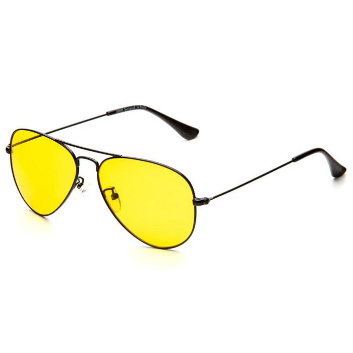 SP Glasses AD063 Premium, Black водительские очки
