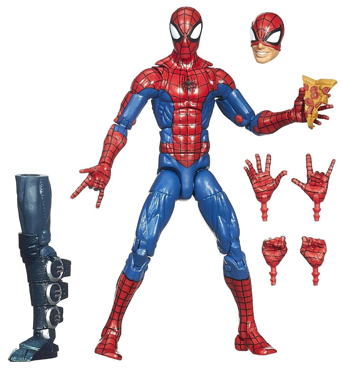 "Фигурка Spider-Man ""Legends: Spider-Man"", 15 см. A6655EU4_A1903"