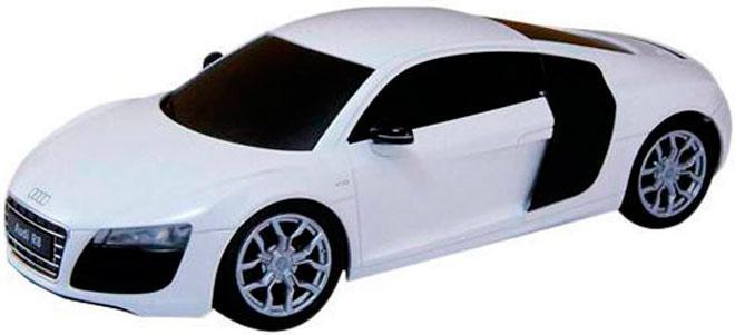 Игрушка р/у модель машины 1:24 Audi R8 V10Игрушка р/у модель машины 1:24 Audi R8 V1084004